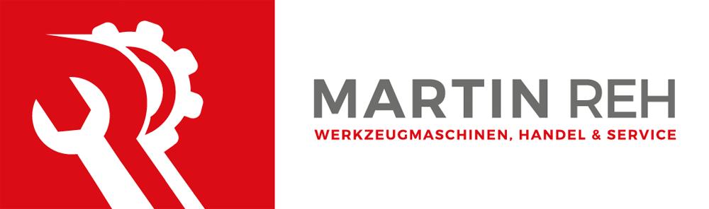 Martin Reh – Werkzeugmaschinen, Handel & Service